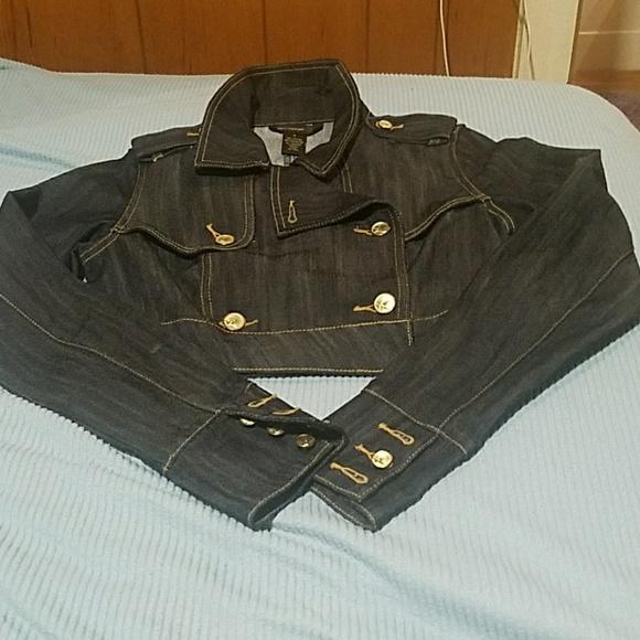 Rocawear Jackets & Blazers - Rocawear jean jacket